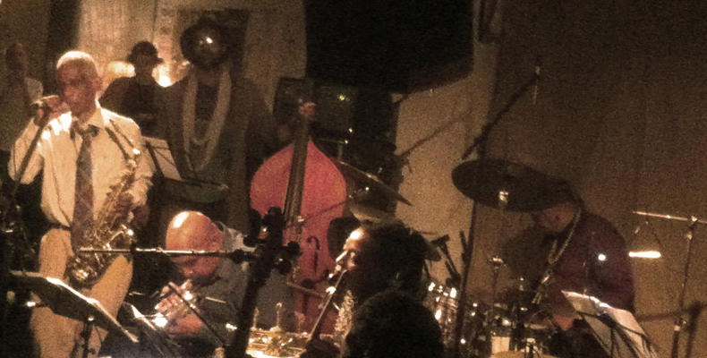 Transcendental Evening with the Art Ensemble of Chicago