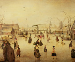 How Fashion Adapted to Climate Change – In the Little Ice Age
