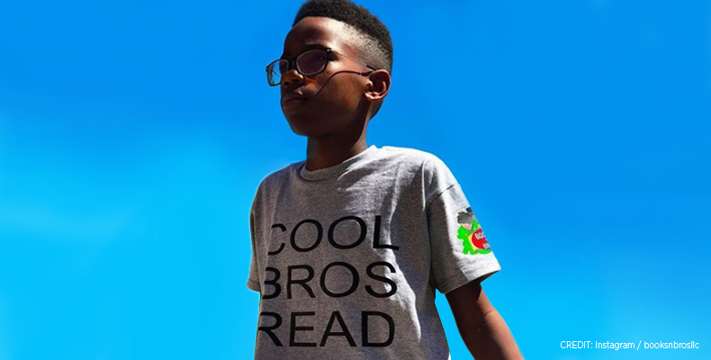 Sidney Keys III: Cool Bros Read