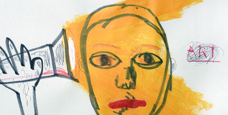 The Narcissist Art Bait