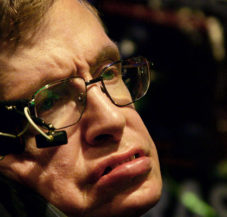 Stephen Hawking: Returning to the Universe he called Home