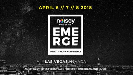Emerge Impact + Music