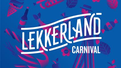 Lekkerland Carnival