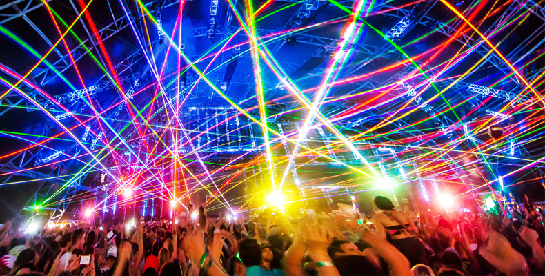 Are There Too Many Music Festivals?