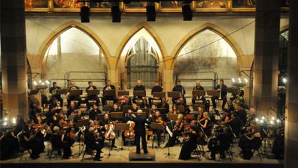 The Colmar International Festival