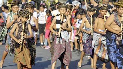 Rare Bali Festival