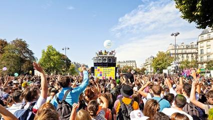 Paris Techno Parade