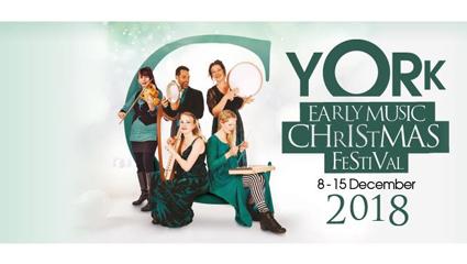 York Early Music Christmas Festival