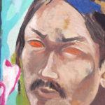 Serrano G. Sianturi, The Heart and Soul of Sacred Bridge