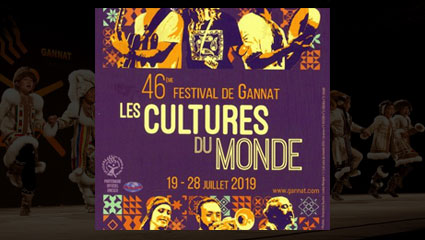 Festival de Gannat