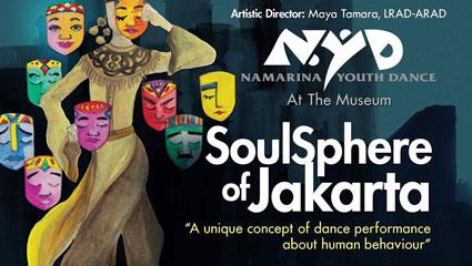 Soulsphere of Jakarta