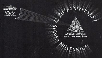 """Sacred Rhythm: Reborn Unison"" Music Festival"