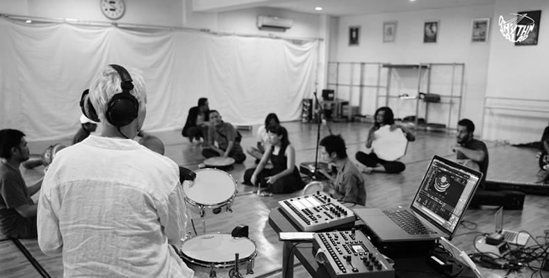 Rhythm Salad Music Clinic [Picture]