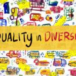 "LTTW September ""EQUALITY in DIVERSITY"" Compilation"