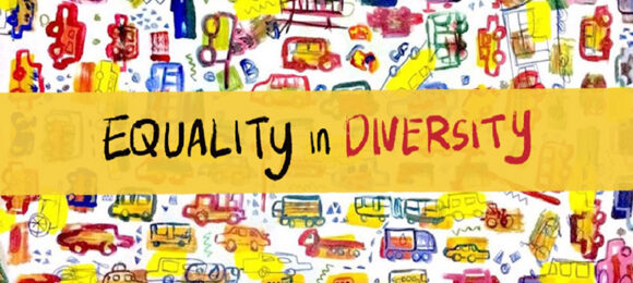 "LTTW September ""EQUALITY in DIVERSITY"" Compilation"